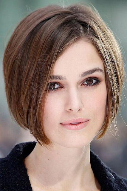 O corte de cabelo curto pode te deixar pelo menos 10 anos mais jovem. Por isso hoje em dia é moda e cada vez mais vira tendência cortar o cabelo. A facilidade de cuidar do cabelo, a prática de pentear e a juventude. Pois é, o cabelo pode alterar muito na sua idade. Experimente algo novo. Aqui você irá encontrar 10 cortes de cabelo curto que vão te deixar mais jovem. Inspire-se.