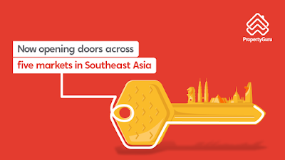 PropertyGuru Doubles Down on Southeast Asia with S$200M Funding Round