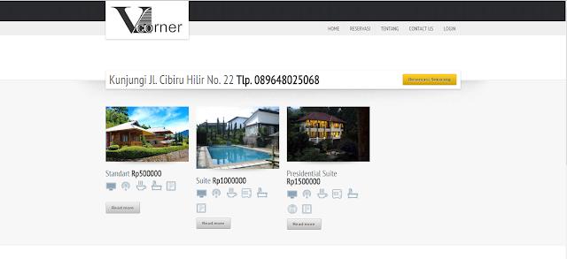 v3 - Source Code Aplikasi Reservasi Hotel Berbasis Web