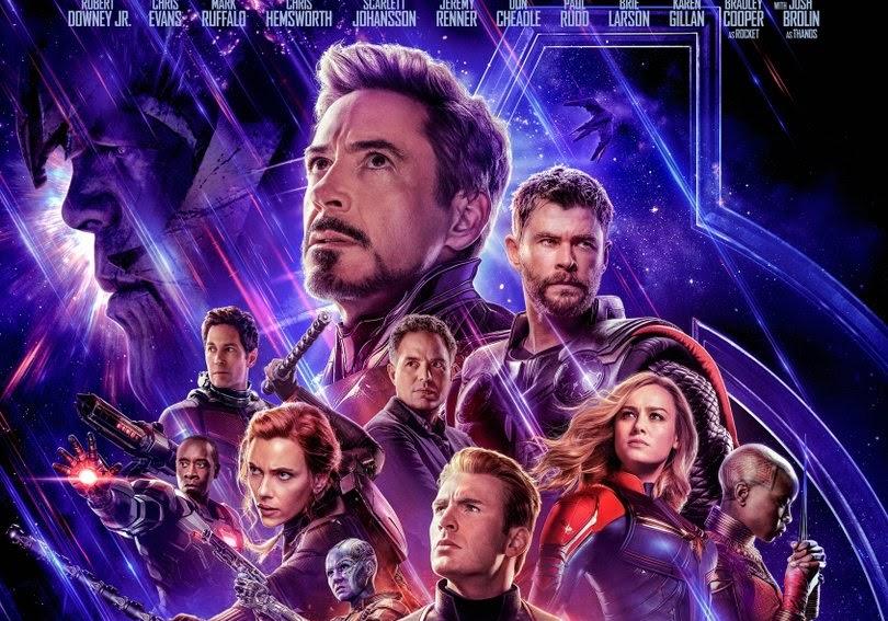 Vingadores: Ultimato | Novo Trailer oficial liberado