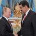Rusia asegura que quiere mantener la cooperación militar con Venezuela