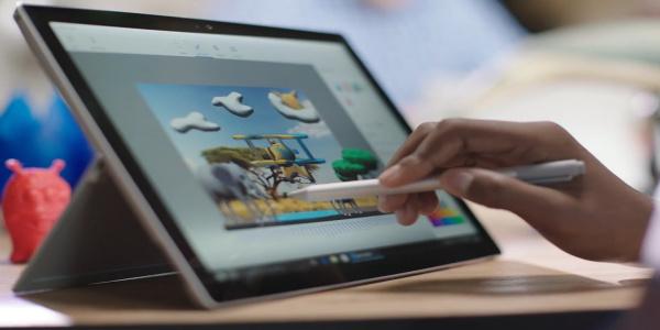 Microsoft: Στις 5 Απριλίου το Windows 10 Creators Update