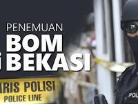 Bom Bekasi & Fakta Kasus Teroris, Sampai Bikin Pengamat ISAC Ragu