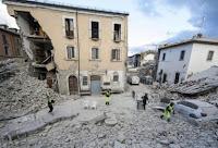 terremoto effetti distruttivi la scorribanda legale