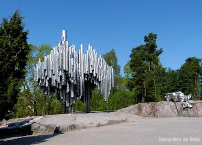 Helsinki Sibelius