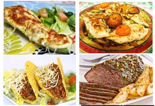 Receitas Culinárias - Como pegar o prato certo para preparar