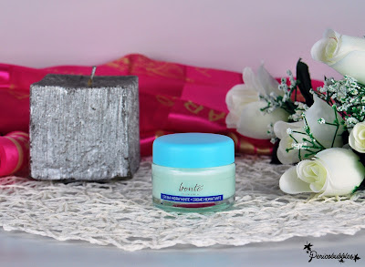 Crema hidratante Oily Skin - Bonté