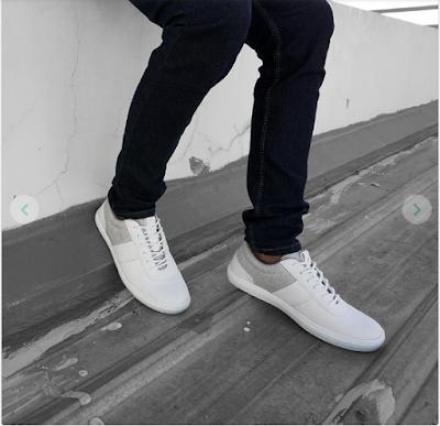 Ini Bukti Sepatu Kets Buatan Lokal Enggak Kalah Kualitas dengan Brand Internasional