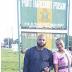 Update! Kemi Olunloyo is released from prison
