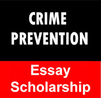 EDASCAL Crime Prevention Essay Scholarship