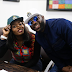 10 years after, Ex- Big Brother Naija house mate, Bisola reunites with Iyanya as she signs new management deal