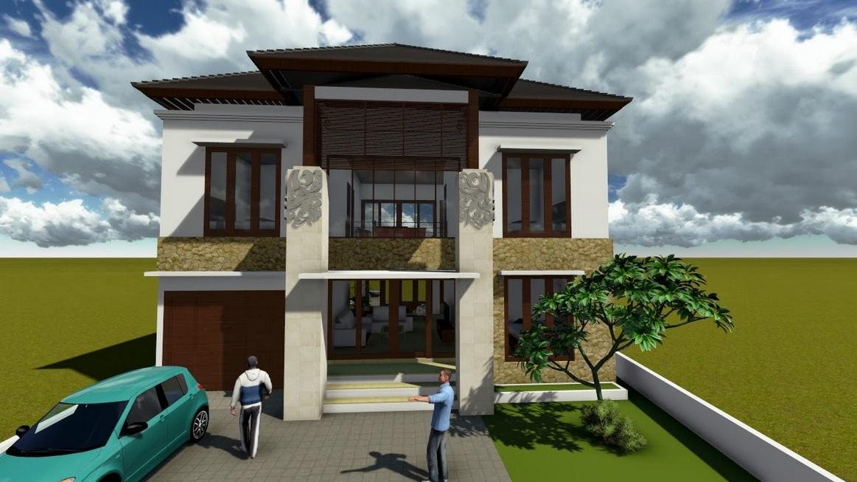 420+ Gambar Rumah Ideal HD