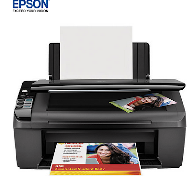 Epson Stylus CX4400 printer