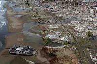 Informasi HAARP: Gempa di HAITI