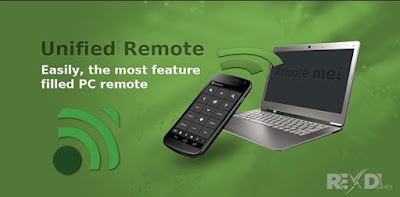 Unified Remote Full Apk for Android (paid)
