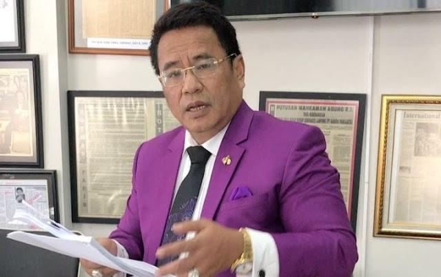 BPN Prabowo-Sandi Tidak Akan Merekrut Hotman Paris Sebagai Pengacara Tim Pemenangan