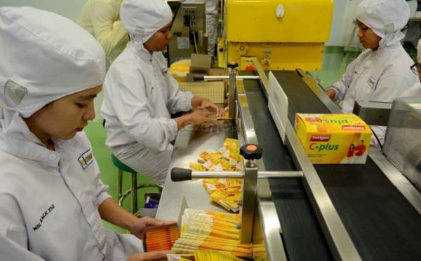 Peluang Kerja di Area Jakarta Bulan Januari 2019 PT Dankos Farma Lulusan SMK Jurusan Farmasi