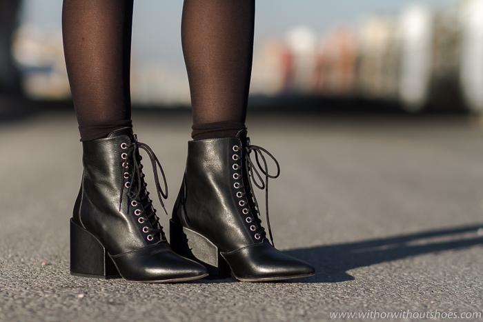 BLogger Adicta a los zapatos con las mejores marcas de zapatos de piel