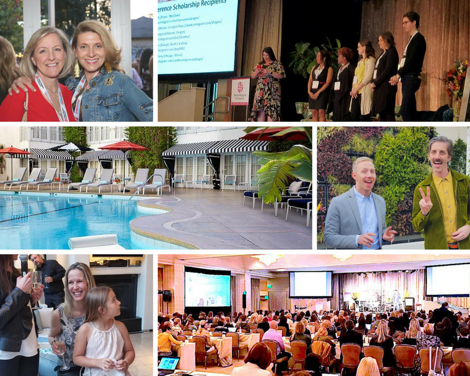 Consort Design , Mat Design Biz What We Learned While at the Design Bloggers Conference, Interior Design Business, amy flurry, miles redd, Jamie drake, dbcla , ;ori dennis, trim queen, lamps plus, beverly hilton