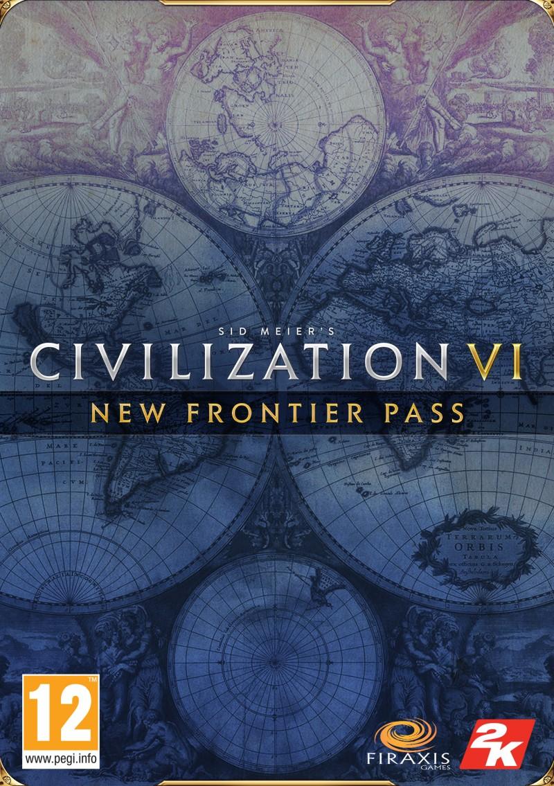 Descargar Civilization VI PC Cover Caratula-www.juegosparawindows.com