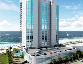 Abaco Resort Condominium For Sale in Gulf Shores Alabama