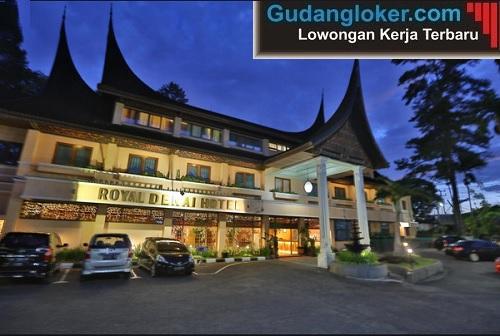 Lowongan Kеrjа Hotel Royal Denai Grоuр Bukіttіnggі Tahun 2019