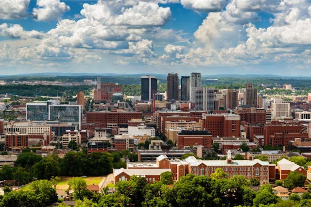 Birmingham Alabama Vacation Packages, Flight and Hotel Deals