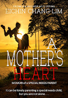 A Mother's Heart 2017 Best Book Awards Finalist