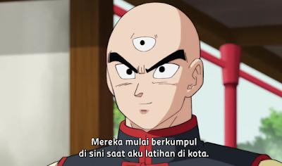 Dragon Ball Super Episode 88 Subtitle Indonesia