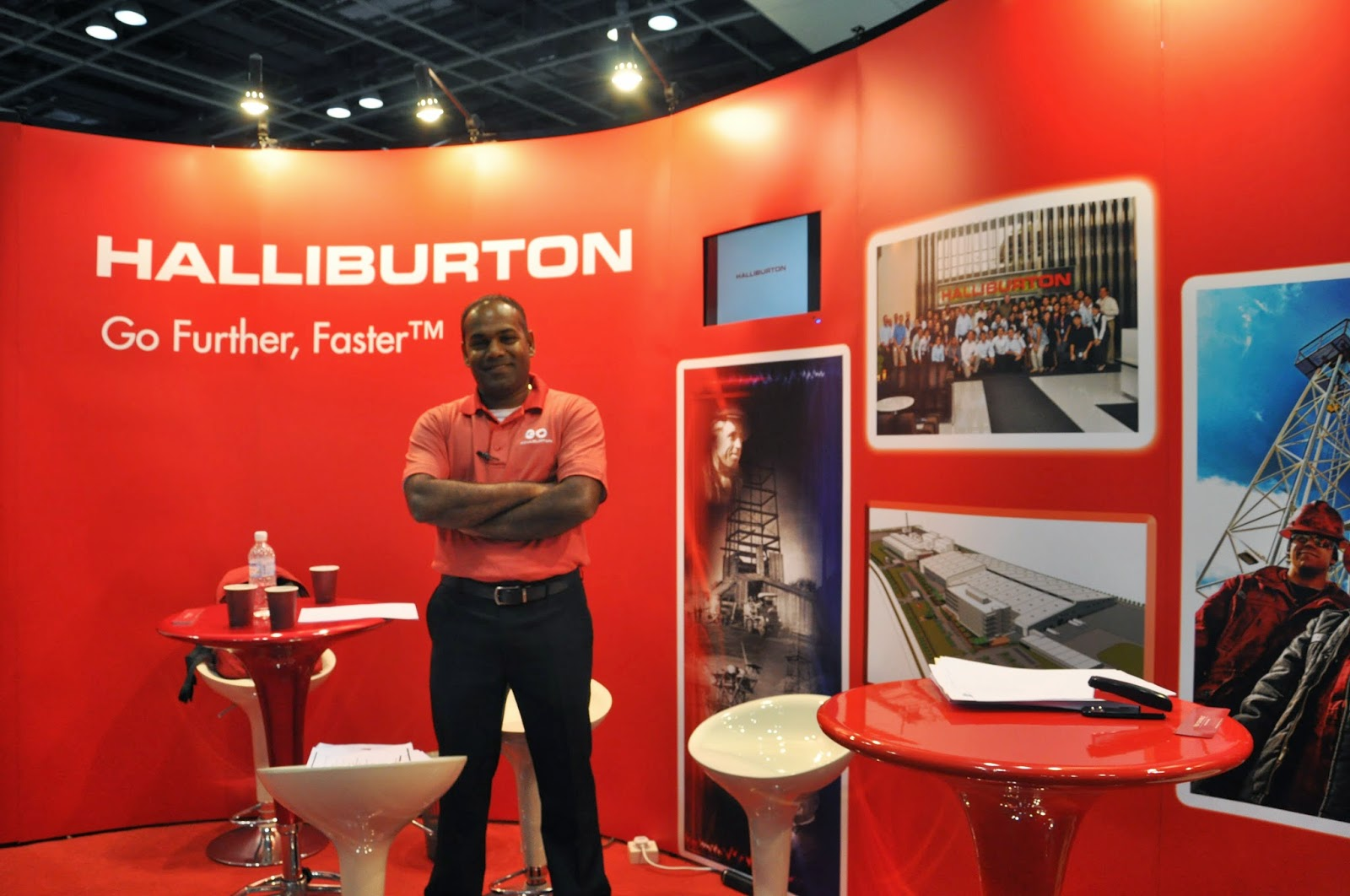 Oil and Gas Careers in Halliburton - Eastern Hemisphere (UK