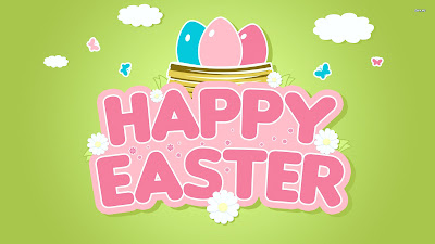 Happy Easter Wallpaper Images