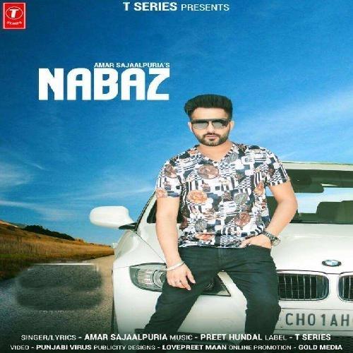 Amar Sajaalpuria Nabaz