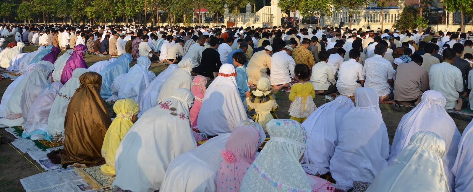Image Result For Sholat Ied