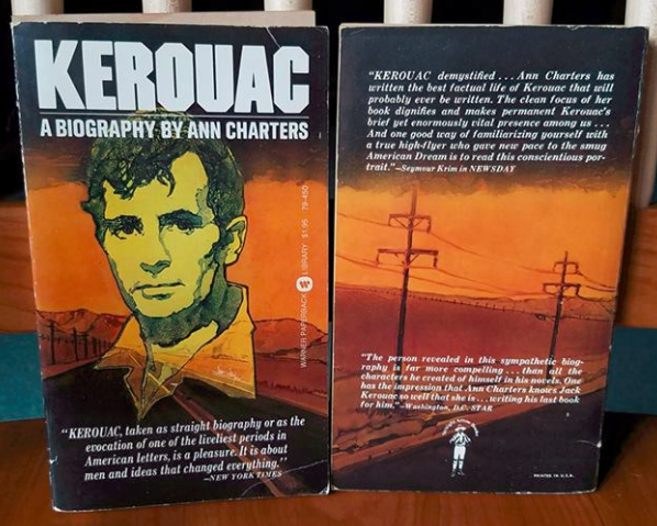 a biography of the american writer jack kerouac He was jack kerouac, who would go on to write on the road, a book that defined a generation rebelling against conformity the beat generation would help fuel the social upheavals of the '60s she was the real-life woman behind terry, the mexican girl, a character in the novel and a pivotal part of his career.