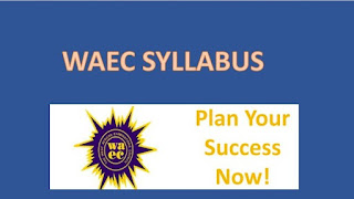 WAEC's complete syllabus for all subjects (view and download)