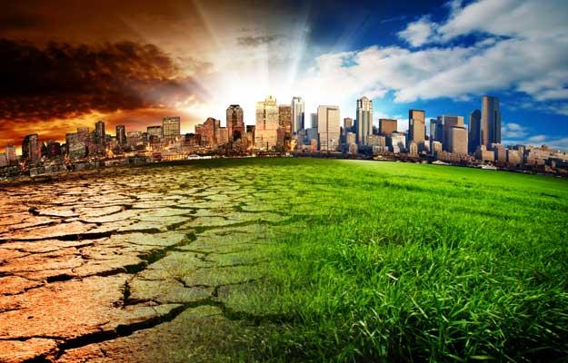 Tips Ringan Menanggulangi Pemanasan Global