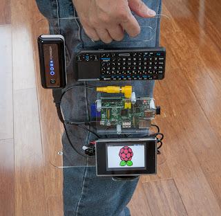 Raspberry Pi: la micro computadora