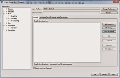 330K - cara membuat koneksi database java ke mysql dengan netbeans