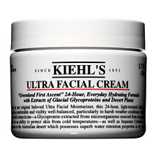 ultra-facial-cream-kiehl´s
