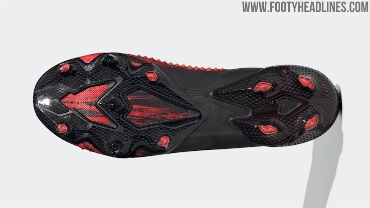 Scarpe da calcio Predator Mutator 20+ Turf Bianco adidas.