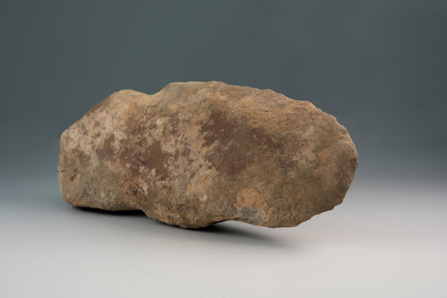 6,000-year-old axe discovered at Mount Vernon