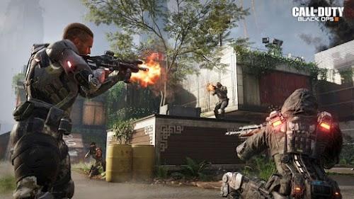 Tencent Akan Segera Merilis Call of Duty Versi Mobile
