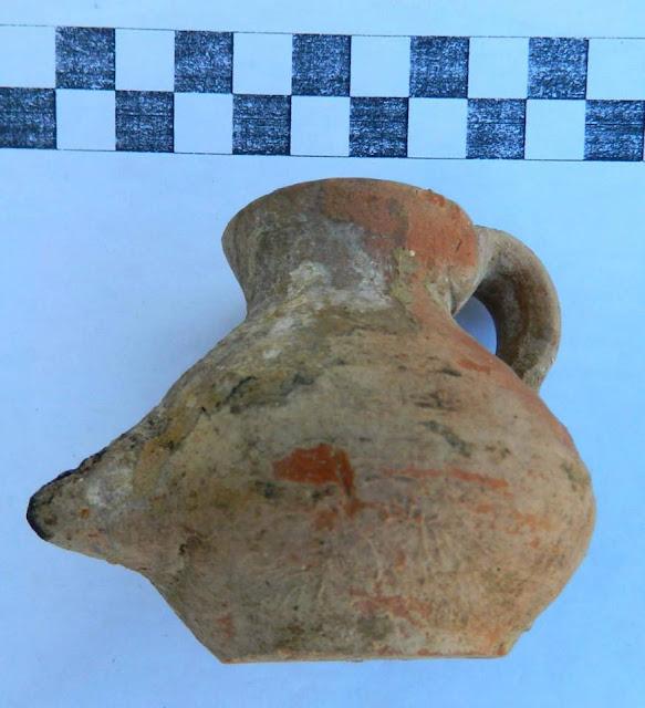 Roman, Byzantine chambers discovered in Alexandria