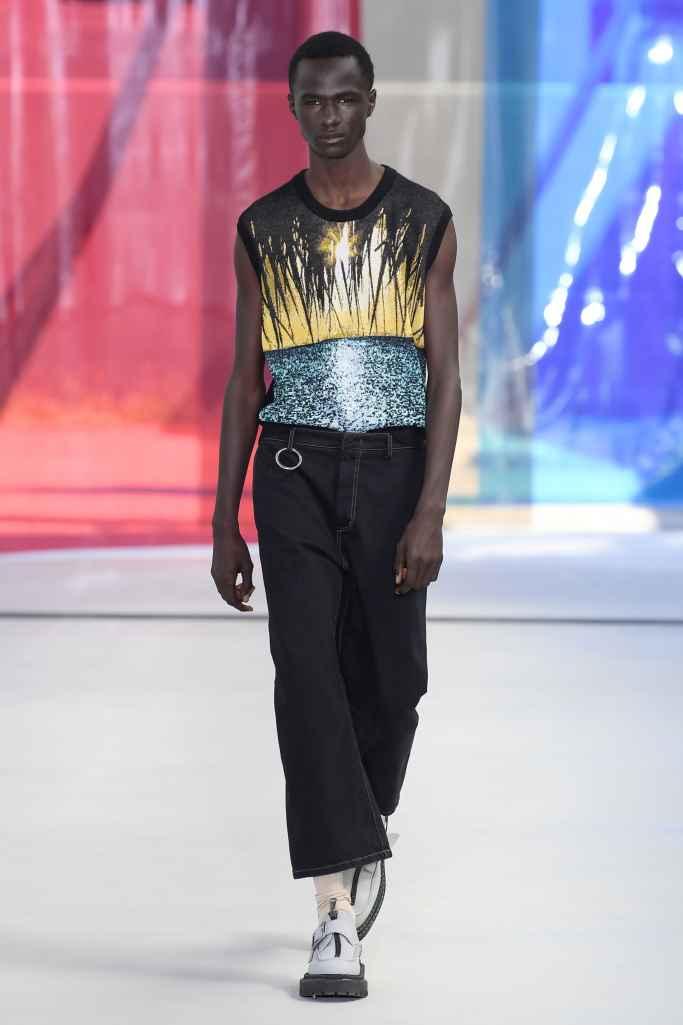 No. 21 Spring-Summer 2019 - Milan Fashion Week