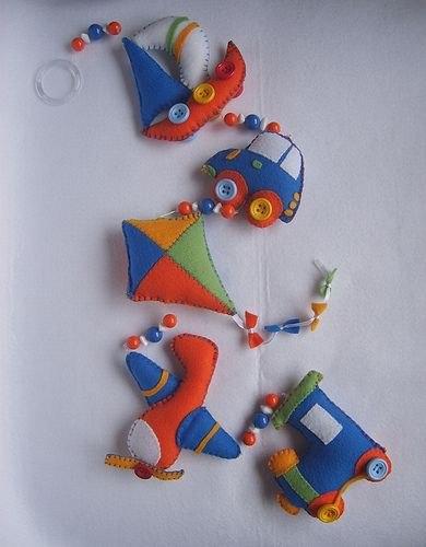Free Soft Toy Patterns 15