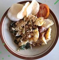 Kesenian, Tarian, Dan Makanan  Khas  Suku Betawi