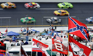 Confederate Flag and NASCAR