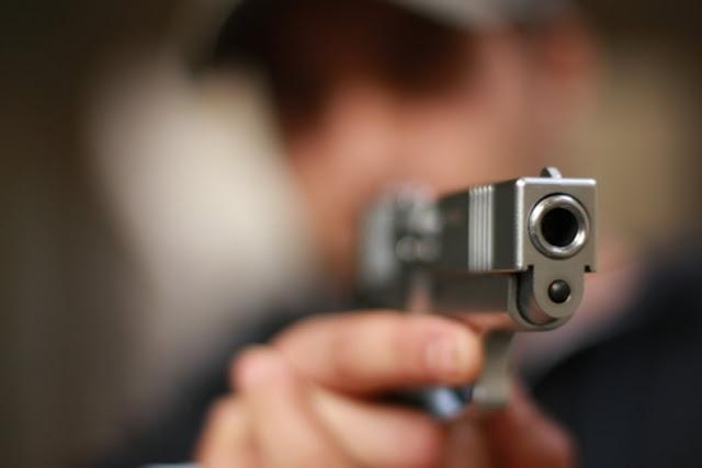Неизвестные расстреляли двух уфимцев