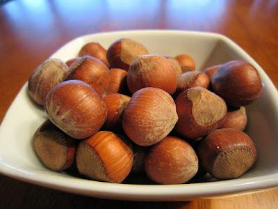 Best Health Benefits of Hazelnuts