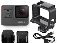 Harga Action Cam Go Pro Hero 5 & Keunggulannya